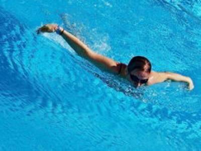 Tretman i higijena bazena
