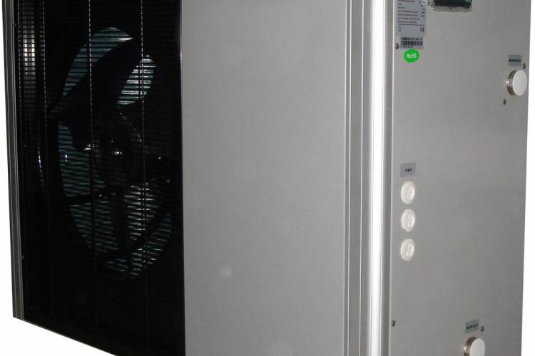 Toplotna pumpa vazduh-voda (Polaris serija)