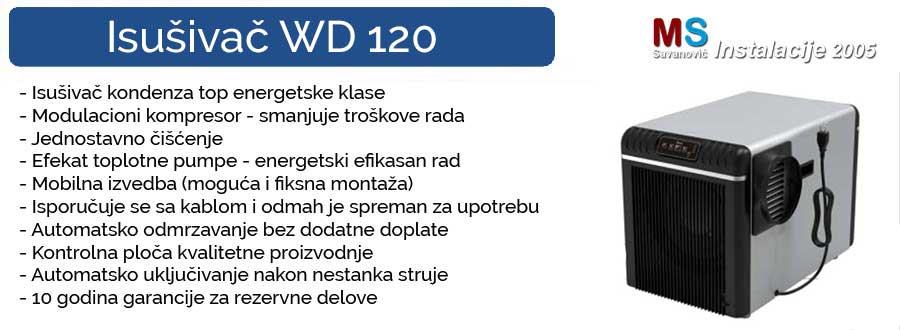 WD 120